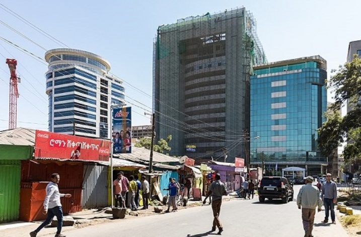 Ethiopia: The expropriators must be expropriated