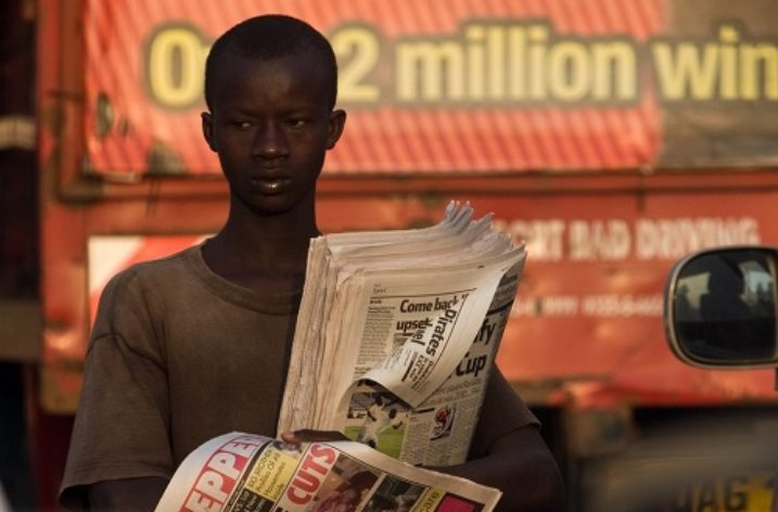 African Media has a role to play in promoting African culture