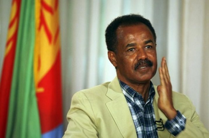 AU, Sudan welcome lifting of sanctions against Eritrea