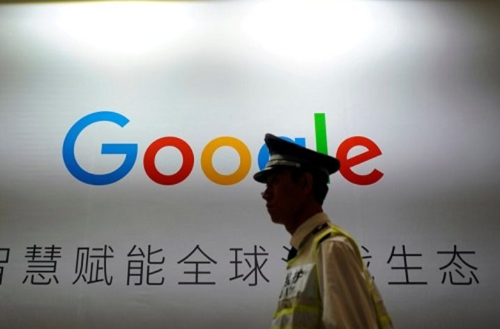 Google must not capitulate to China's censorship demands