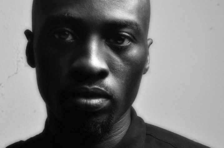 The Man Behind 'Scripture': Jide Badmus