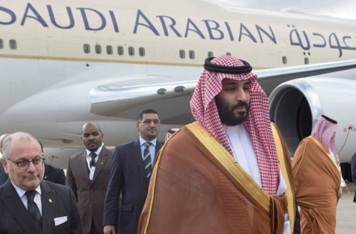 MBS: A Falcon With A Broken Wing