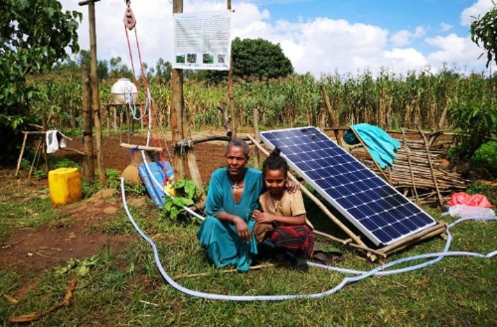 Supplying modern energy to rural areas for reliable growth