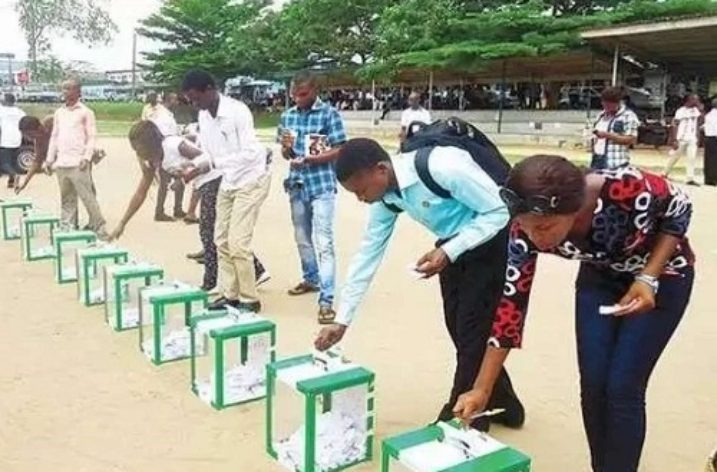 Nigeria 2019: Youths, Apathy and Spurious Arguments