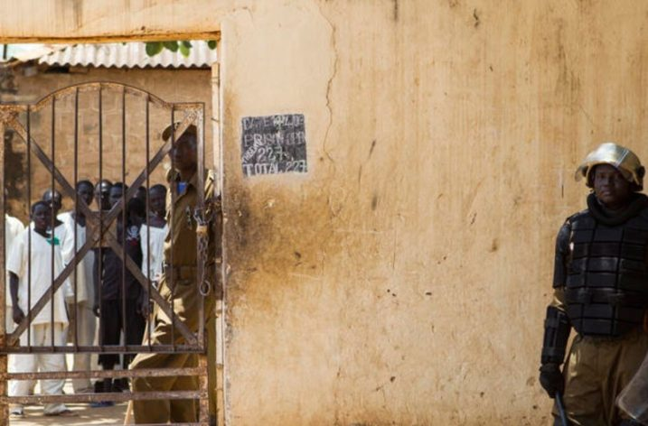 South Sudan: Children executed in disturbing escalation of death penalty