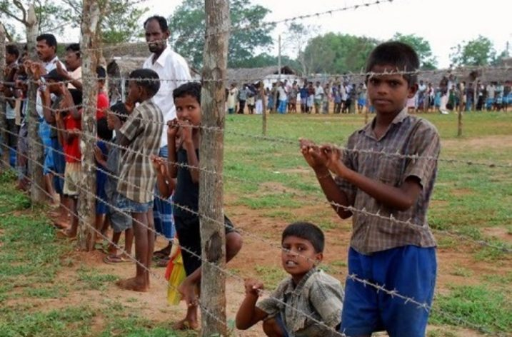 Judging Sri Lanka's credibility and commitments to human rights
