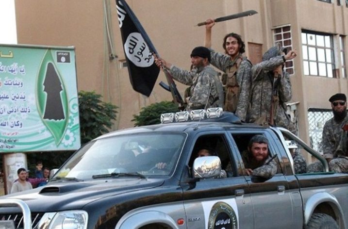 Has the Islamic State been defeated?