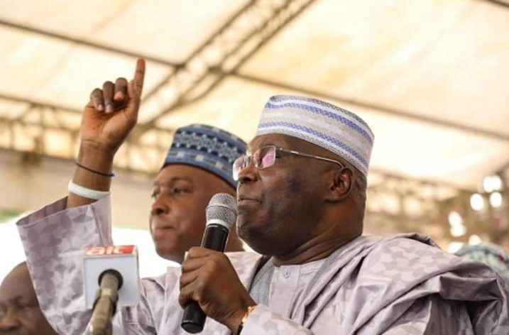 How Atiku can fight corruption