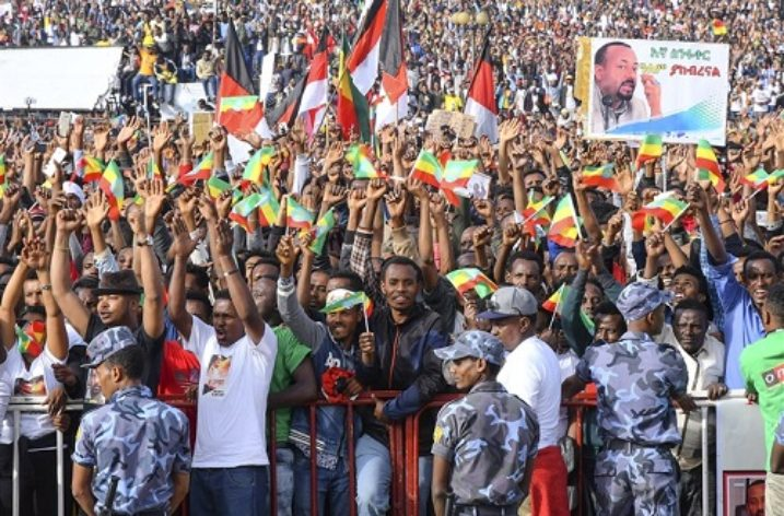 Ethiopia: Emulating forefathers' footfalls of oneness