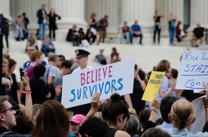 How US Colleges Are Combating Sexual Misconduct on Campus