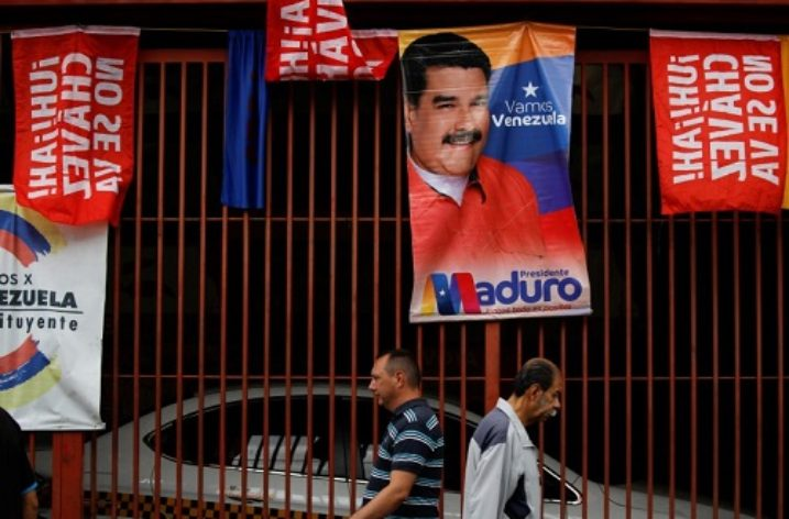 Venezuela: Politics and Criminality