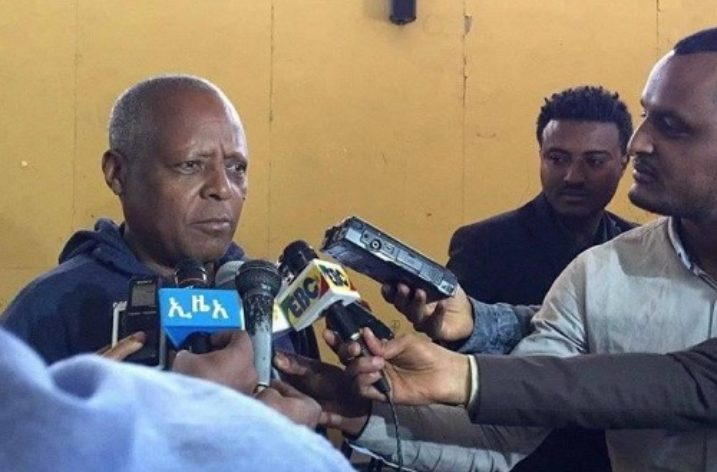 Merera Gudina: A lifelong political dedication