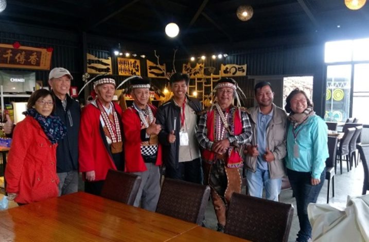 Asian Ecotourism Network signs joint declaration with Taiwan body to recognise indigenous peoples' rights