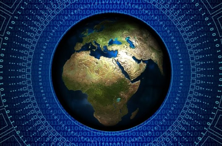 Cyber-Culture, Children and Climate Change