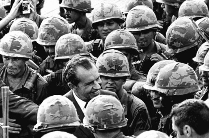 The POW/MIA myth and the rehabilitation of the Vietnam war – Part Two