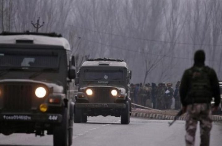 Pulwama attack and the shifting of blame