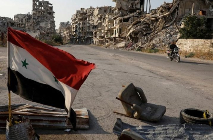 Four Dreadful Scenarios for Tomorrow's Syria and What We Can Do To Avoid Them