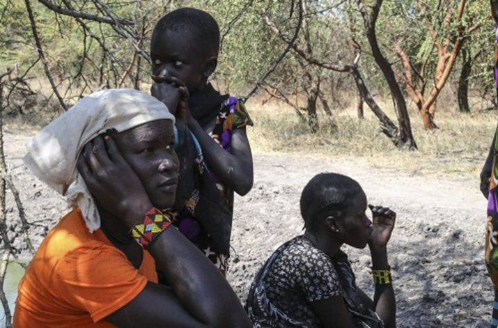 South Sudan: Brutal sexual violence persists in northern Unity region
