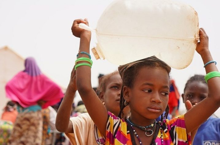 Drastic deterioration in security across Burkina Faso as 70,000 flee their homes