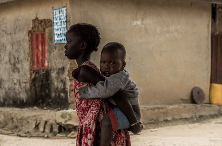 Corruption and Poverty: A nation losing it soul