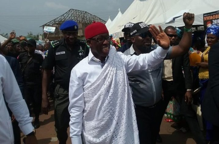 Nigeria: Governor Okowa's 'SMART' Triumph