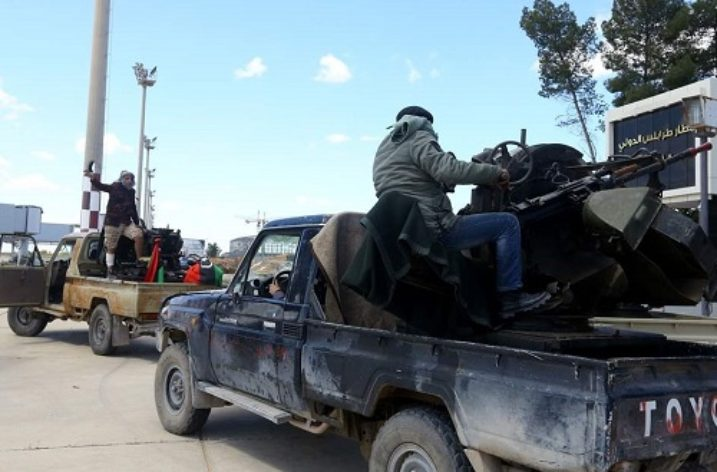 Libya: Civilians must be protected as fighting escalates