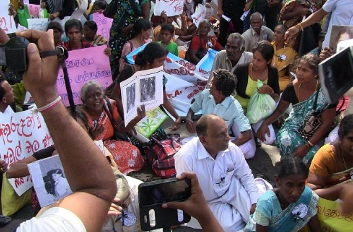 Sri Lanka: Extending Tamils' woes and the evasion of Accountability and Justice